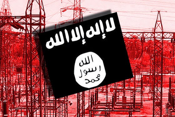 ISIS Is Going to Attack America's Electric Grid