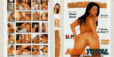 sexo Anal Total 01   Brasileirinhas online