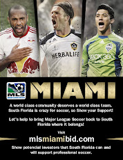 MLS Miami bid