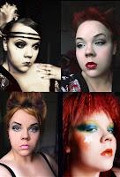 costume makeup looks
