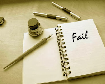 4 Kesalahan Utama Saat Menulis di Blog