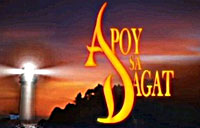 Apoy Sa Dagat January 14 2013 Episode Replay