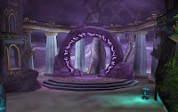 well of eternity location