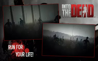 Intro the Dead 1.17.0 Mod Apk (Unlimited Gold)