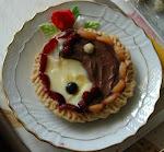 Мой блог о еде