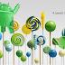 """Próxima versão do Android se chamará """"PIRULITO"""", em inglês!"""