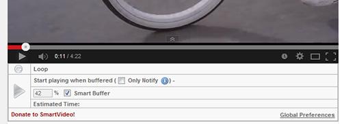 5 Thủ thuật giúp tận dụng tối đa YouTube 6