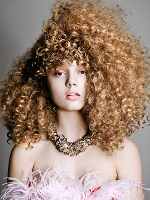 Top Natural Curly Haircuts