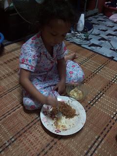 """""""kicap beracun""""- Boleh ke ubah Anak Tukar Selera Makan dengan Kicap ke Makanan yang lebih berkhasiat."""