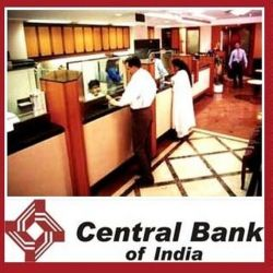 Central Bank Of India To Restructure Power Sector Loans