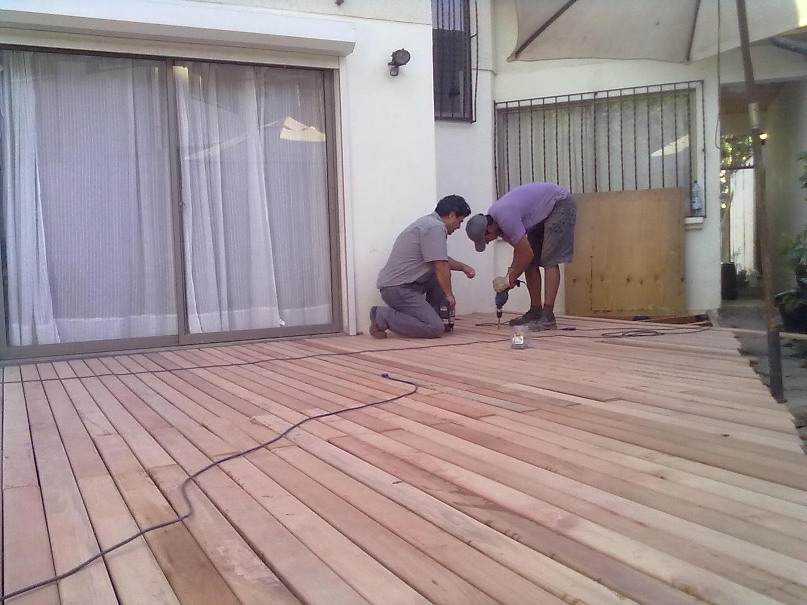 Puertas japonesas deck pisos de madera terrazas for Ideas de pisos para terrazas