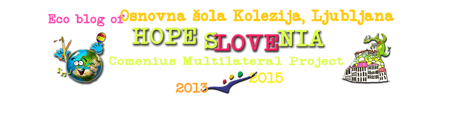 Kolezija Comenius blog