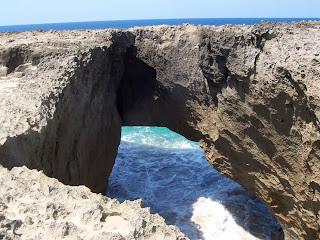 El-Pozo de Jacinto - Isabela - Puerto Rico