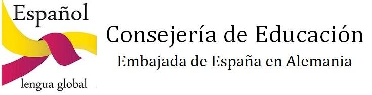 Consejería de Educación - Embajada de España en Alemania