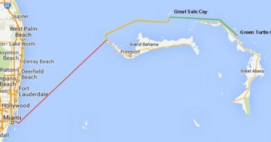 Waterway Guide 2016 Bahamas Doziers Waterway Guide Bahamas