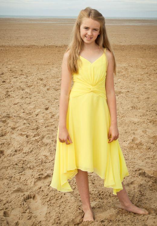 junoir dresses
