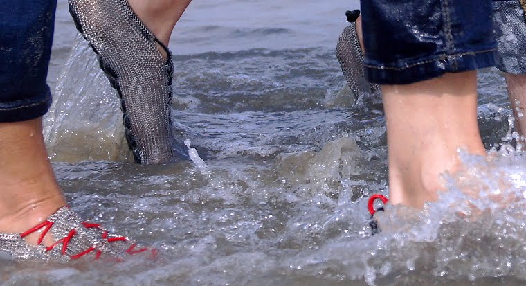 GoSt-Barefoots Ltd.