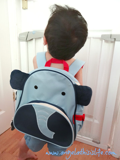 Skip Hop Zoo backpack, toddler backpacks, animal bags