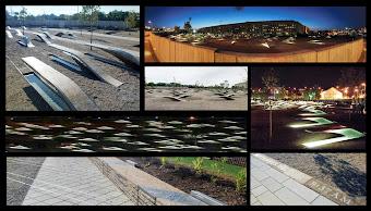 Pentagon 9/11 Memorial Ritual