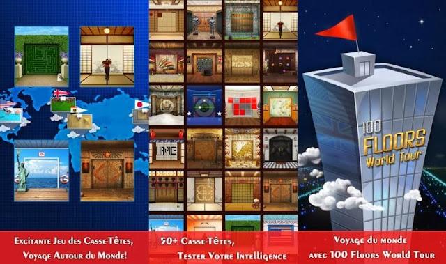 100 floors world tour soluzioni mondo escape 100 floors for 100 floors floor 74