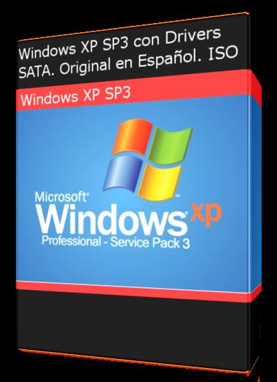 Windows XP Professional SP3 April 2013 + SATA Drivers Free ...