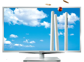 Toshiba 47WL968 Smart TV