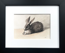 """Sleeping Rabbit"""