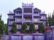 Villa Ungu Lembang