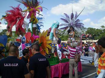 FOTO Carnaval 2011