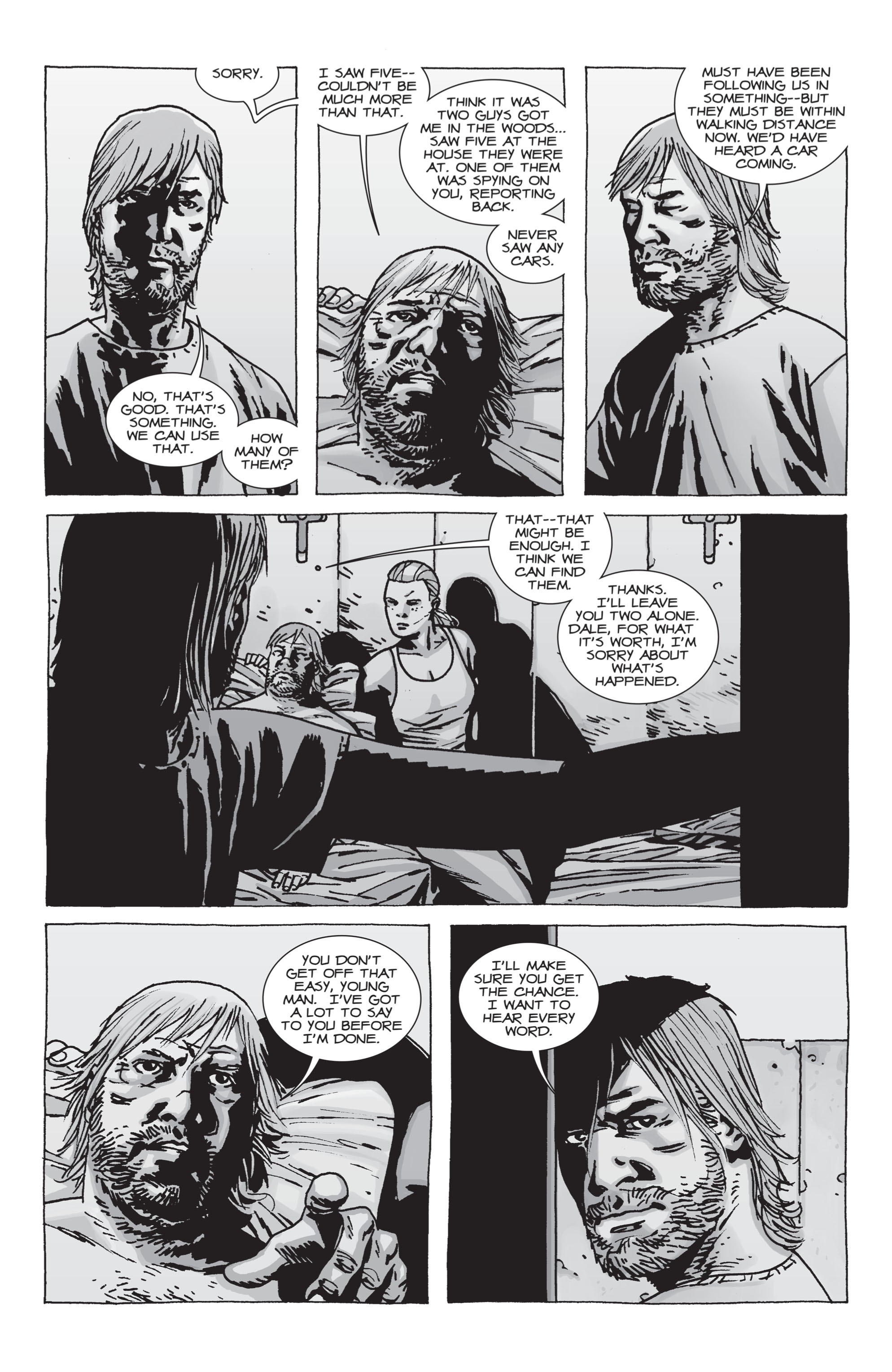 The Walking Dead 65 Page 8