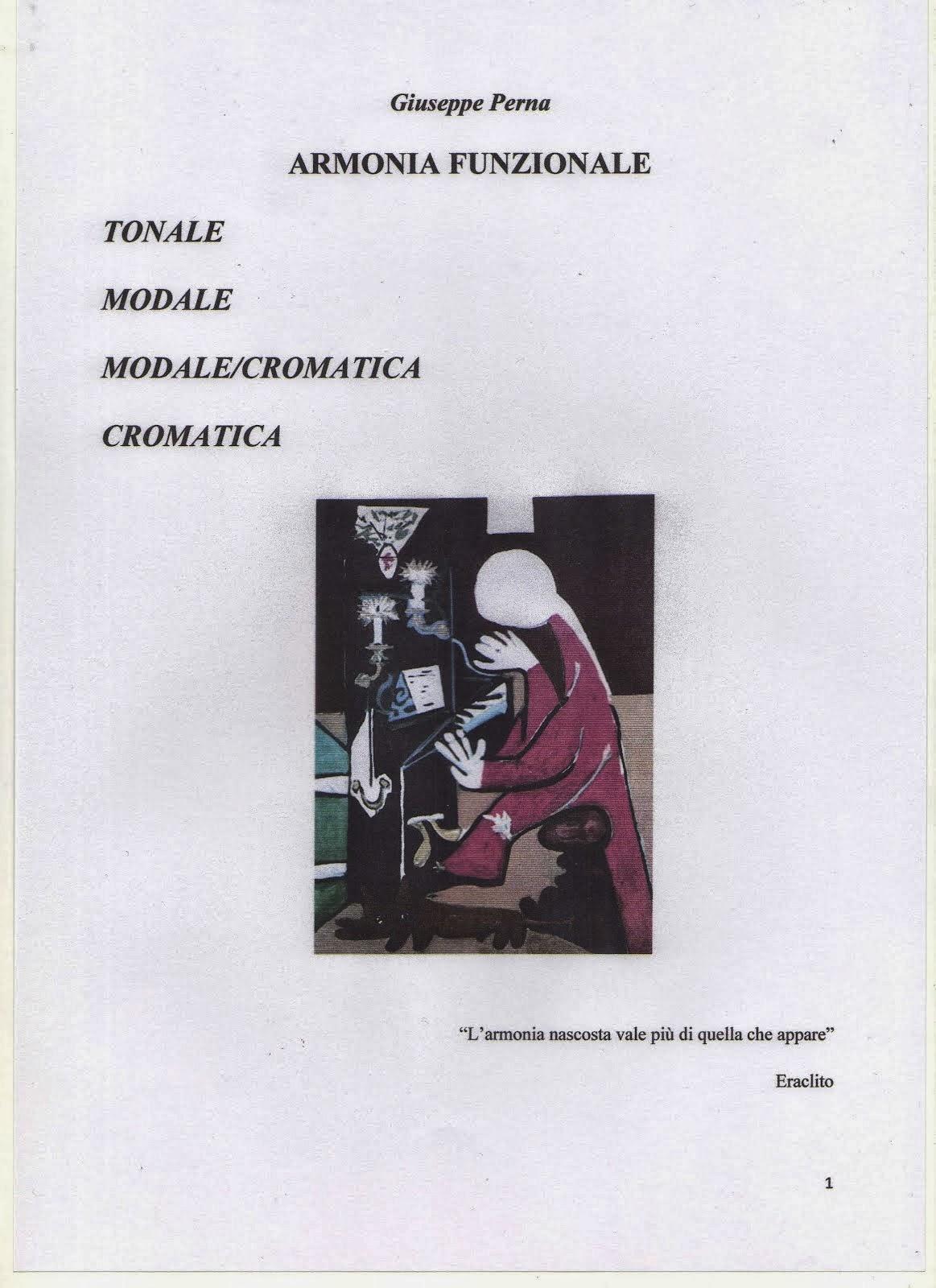 ARMONIA FUNZIONALE
