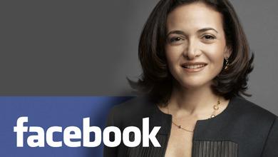 Sheryl Sandberg news facebook