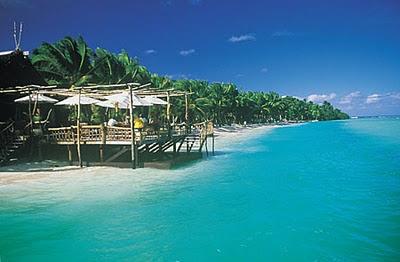 7 Pantai Terindah Dan Terbaik