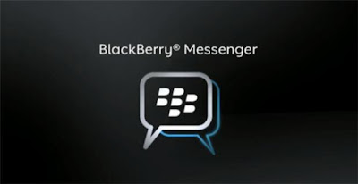 Access BlackBerry Messanger from PC