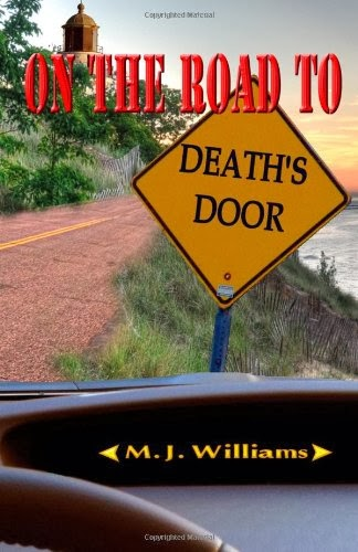 Book Review: 'On the Road to Death's Door' a solid mystery in a Winnebago