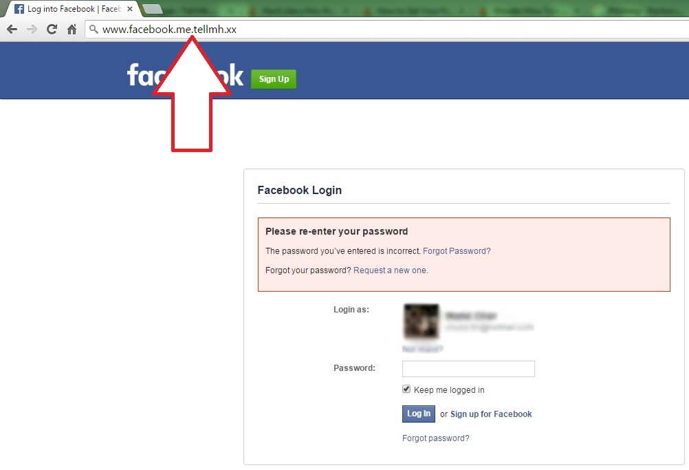 Know the Most Common Ways to Hack a Facebook Password and How to ...