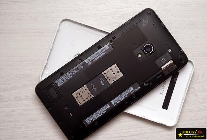 Asus Zenfone 5 - đánh giá chi tiết Asus Zenfone 5