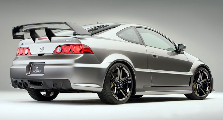 Acura Exec Hints at New Sport Car, Does He Mean the Integra?