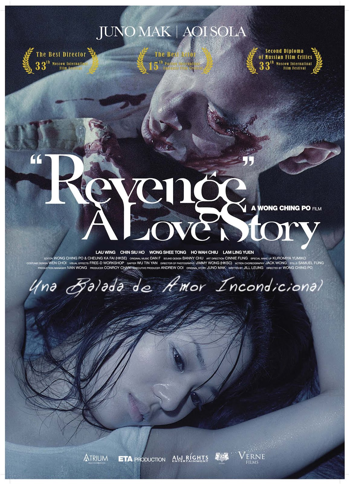 revenge and love in wuthering heights essay