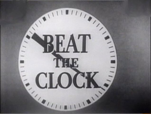 Beat the Clock movie