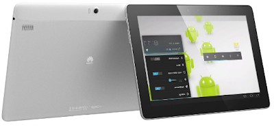 New Promo Video for Huawei Media Pad 10 FHD – Android Tablet with Decent Specs is Coming in August