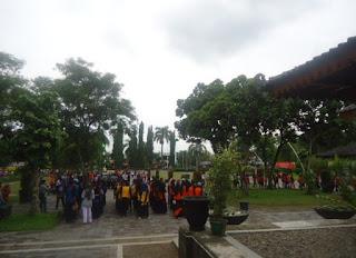 Harga Tiket Masuk Obyek Wisata Candi Brobudur 2015-2016