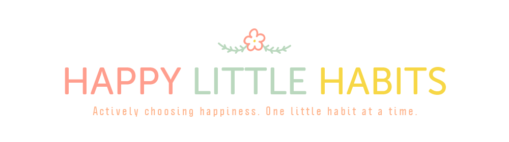 HappyLittleHabits
