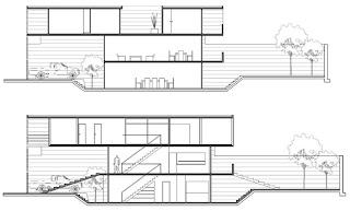 planos arquitectonicos sena vistas