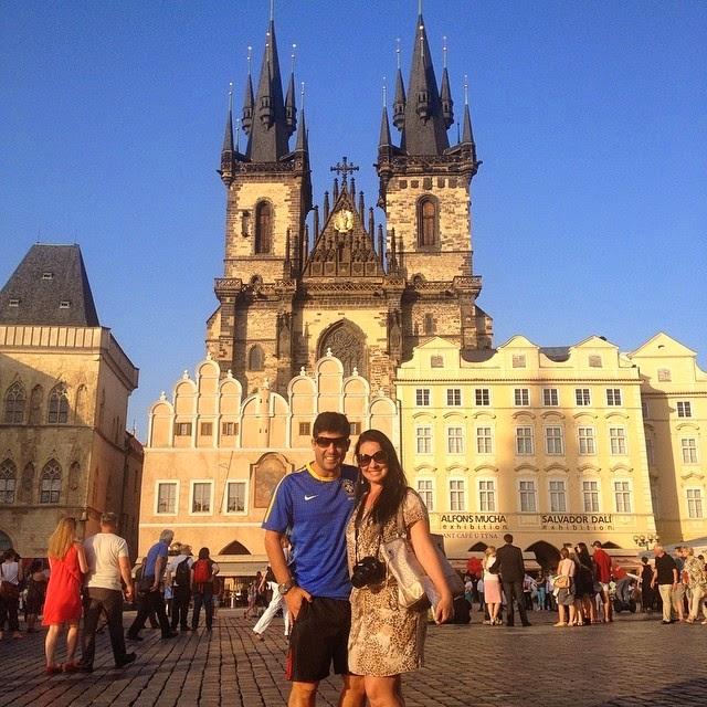 Praga/República Tcheca