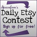 Big Etsy Contest