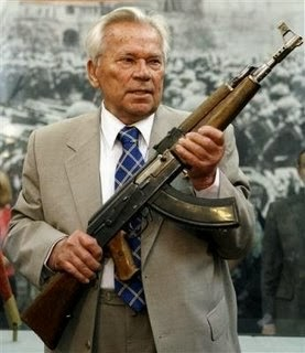 Sejarah AK-47