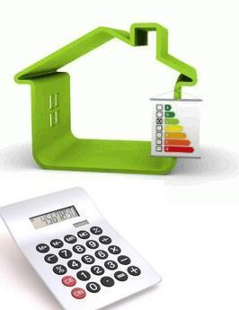 Calculadora energética.