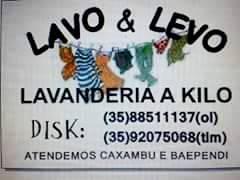 Lavo & Levo