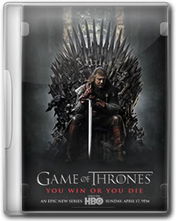 Download Game of Thrones 1ª Temporada HDTV XviD Legendado